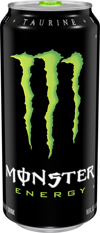 Monster Green